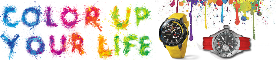 Colour Up Your Life