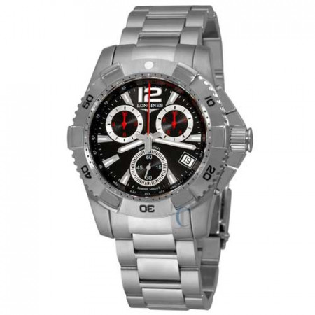 Longines HydroConquest Sport Collection