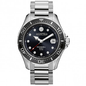 ROCKSHELL MARK III AUTOMATIC