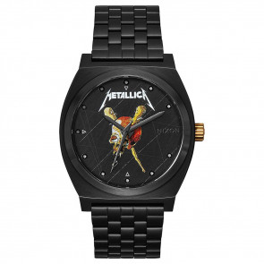Nixon Metallica PUSHEAD