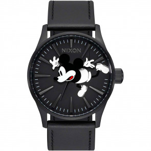 Nixon Mickey Sentry Leather