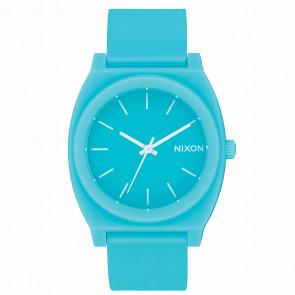 Nixon Time Teller P Matte Mineral Jade