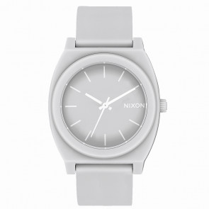 Nixon Time Teller P Matte Cool Gray