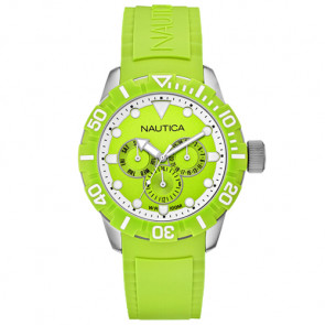 Nautica NSR 101 MULTI Green