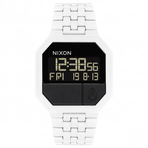 NIXON RE-RUN ALL WHITE