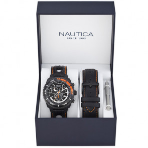 Nautica NST 700 CHRONO Box Set