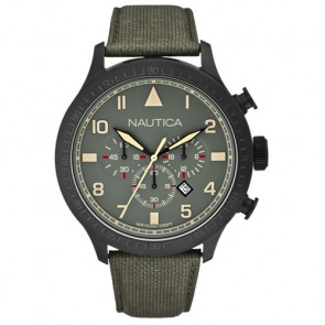 Nautica BFD 105 Chrono 50mm