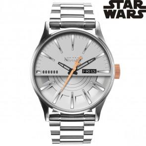 Nixon Time Teller Chrono SW