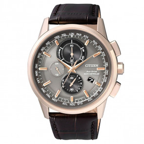 Citizen Eco Drive Radio-Controlled Chronograph