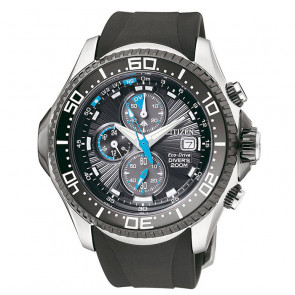 Citizen Promaster Eco Drive Chronograph