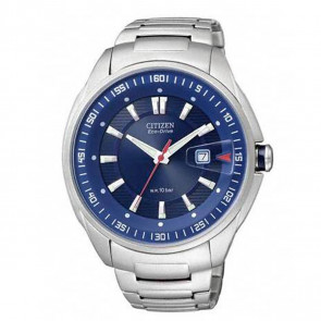 Citizen EcoDrive Stainless Steel