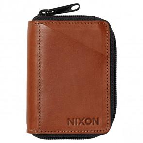 NIXON ORBIT ZIP WALLET