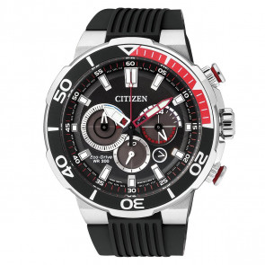 Citizen Eco Drive Chrono