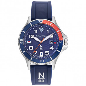 NAUTICA N83 COCOA BEACH-SOLAR MOVEMENT