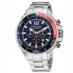 NAUTICA NST CHRONO 46 COLLECTION