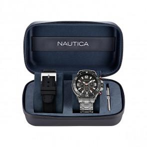 NAUTICA NST CHRONO 49 BOX SET