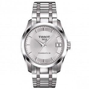 Tissot Everytime T-Classic Coutourier