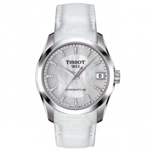 Tissot  T-Classic Coutourier