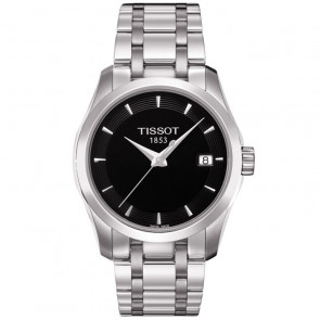 Tissot Couturier Stainless Steel Bracelet