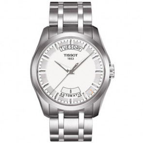 Tissot TREND Couturier Automatic Stainless Steel Bracelet