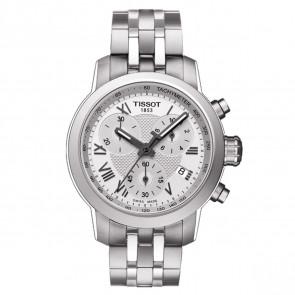 Tissot PRC 200 Quartz Chronograph