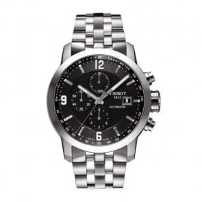 Tissot PRC 200 mens Swiss watch