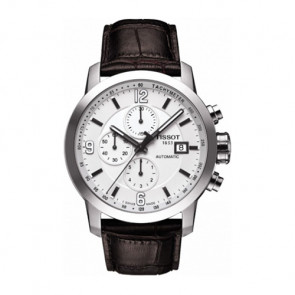 Tissot Men's PRC200 Automatic Chronograph Watch