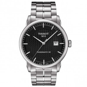 Tissot Everytime T-Classic Gents Luxyry