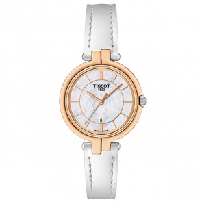 Tissot Everytime T-Lady Flamingo