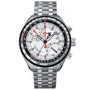 Tx Pilot bracelet, Chronograph