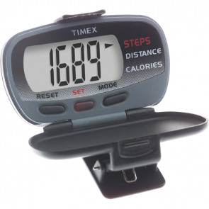 Timex Pedometer Step + Distance + Calorie T5E011
