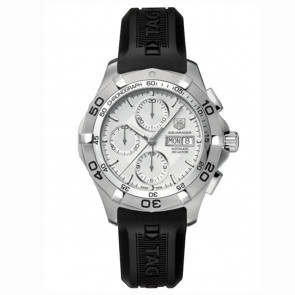 Tag Heuer Aquaracer Silver Dial