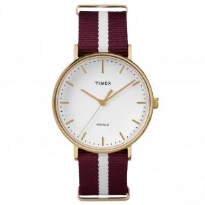 Timex Weekender Fairfield  TW2P97600