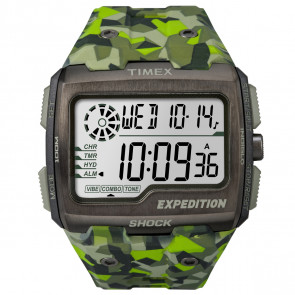 Timex Expedition® Grid Shock TW4B07200