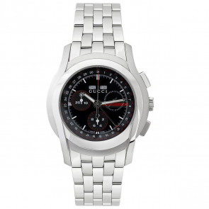 Gucci Chronograph Stainless Steel