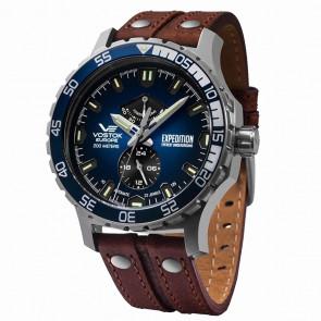 Vostok Expedition Everest Underground YN84-597A545