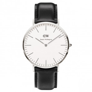Daniel Wellington Classic Sheffield Silver