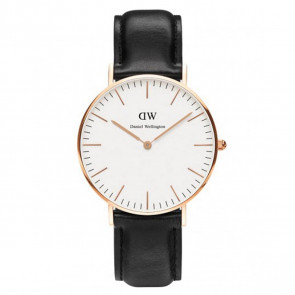Daniel Wellington Classic Sheffield Rose