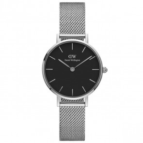 Daniel Wellington PETITE STERLING