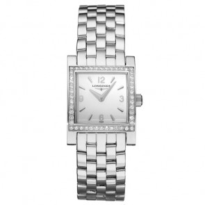 Longines Dolce Vita SS Womens Watch